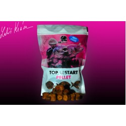 LK Baits Top ReStart Pellet Sea Food 12/17mm 1kg