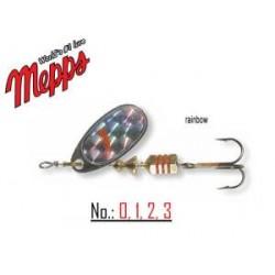 MEPPS AGLIA COMET RAINBOW