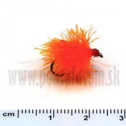 RVFLY Mucha Blob oranžová 20mm