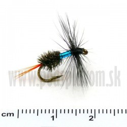 RVFLY Mucha Blue Black 15mm