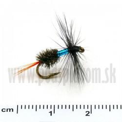 RVFLY Mucha Blue Black 15mm