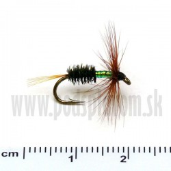 RVFLY Mucha Flash Black 15mm