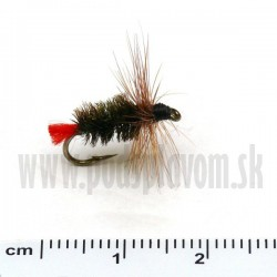 RVFLY Mucha Red Tag