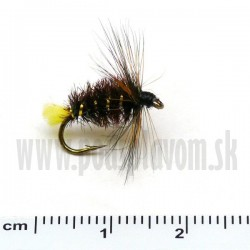 RVFLY Mucha Yellow Tag 15mm