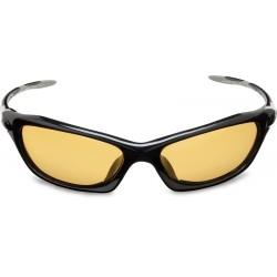 Rapala RVG-002P Sportsman Glasses Black Metallic Matte