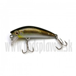 Strike Pro Mustang Minnow MG-015S (A51T)