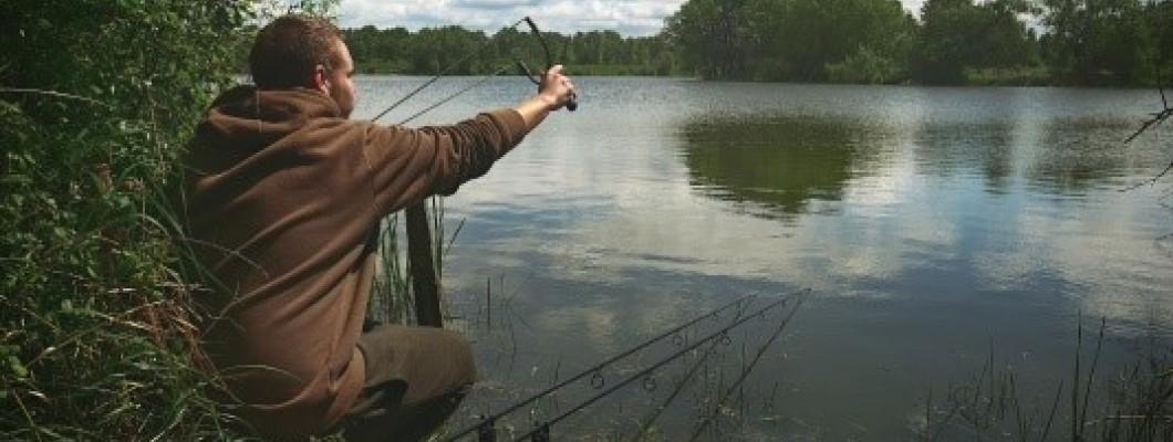 Zákonitosti nočného rybolovu