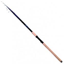 Prút Bluebird Match 390cm 5-24g
