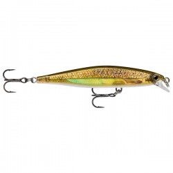 Rapala Shadow Rap TRL (Live Trout)