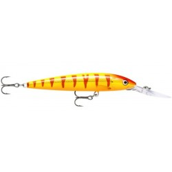 Rapala Down Deep Husky Jerk CLG (Clown Gold)
