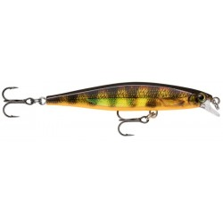Rapala Shadow Rap CPE (Molten Copper Perch)