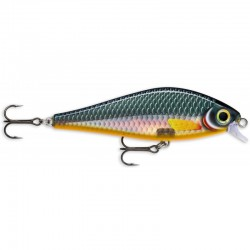Rapala Super Shadow Rap 16 HLW