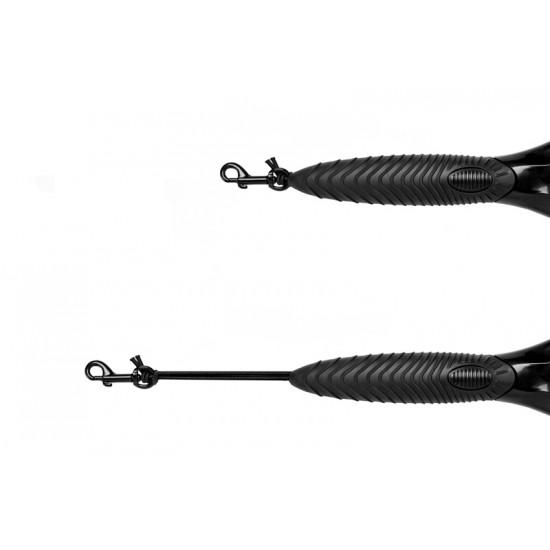 Podberák Delphin ALUX FAST 35x29cm