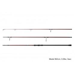 Delphin ETNA E3 / 2 diely 360cm/3,00lbs