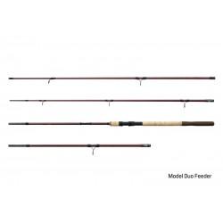 Delphin MAGMA M3 Duo feeder / 3 diely 300-360cm/90g