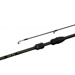 Delphin SPEED TROUT AREA / 2 diely 195cm/2-10g