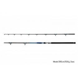 Delphin HAZARD / 2 diely 225cm/500g