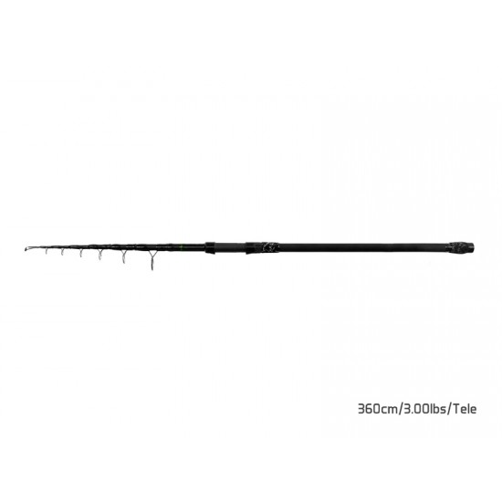 Delphin ARMORA 360cm/3,00lbs/Tele