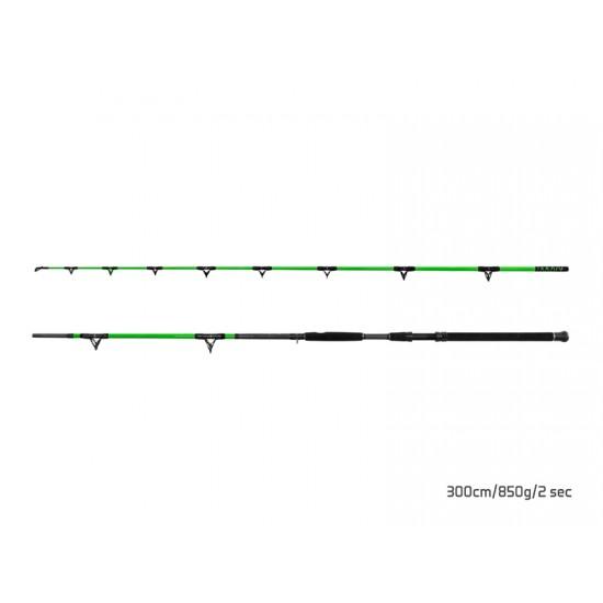 Delphin WALKYRA /2 diely 330cm/850g