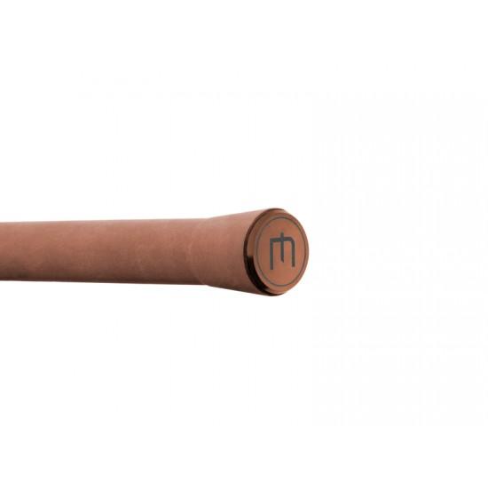 Podberáková rukoväť Delphin SYMBOL NXT 180cm/2 diely