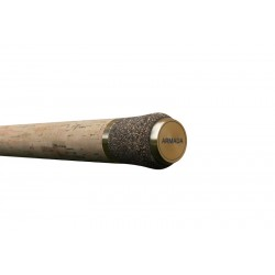 Delphin ARMADA CARP BlackWay / 3 diely 360cm/3,00lbs
