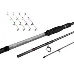 Delphin Long Shot feeder + 4 špičky 390cm/3,5lbs