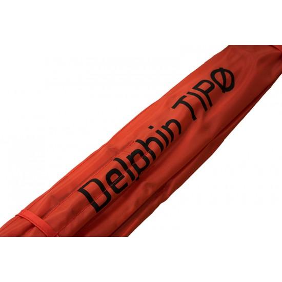 Delphin TIPO 2.8 GlassCarbon SG MEDIUM