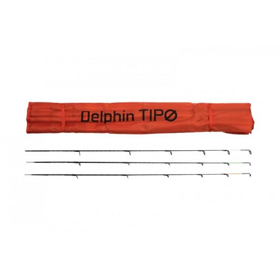 Delphin TIPO 3.0 Carbon BG HEAVY