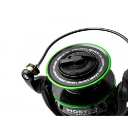 Catkong MOBY 60 6+1 BB