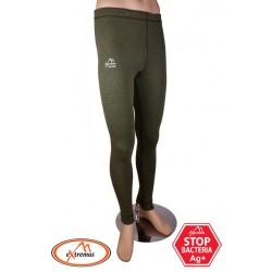 Termoprádlo EXTREMUS-spodky XL/zelené
