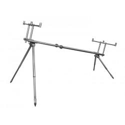 Náhradné nohy pre Delphin RPX4 Silver/2ks 41-70cm