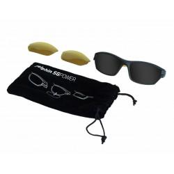Polarizačné okuliare Delphin SG POWER