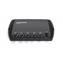 HUM AS 5 Port Ethernet Switch