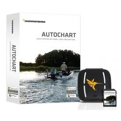 Humminbird Autochart PC Software