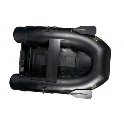 Carp Spirit  Black Boat ONE 180