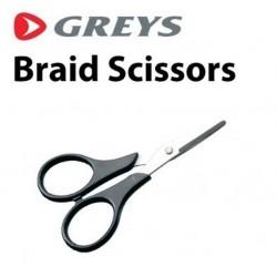 Nožnice Greys Braid Scissors