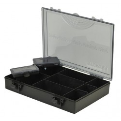 KRABICE TACKLE BOX SYSTEM MEDIUM