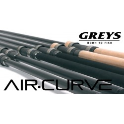 AIR CURVE CORK 50 3,90M 3,50LB