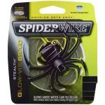 Šnúra Spiderwire Glow-Vis 137m