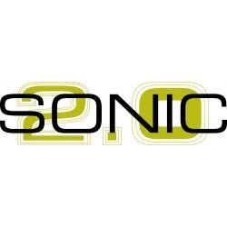 PRSAČKY AESIS SONIC STOCKING FOOT BRONZE/OLIVE XL