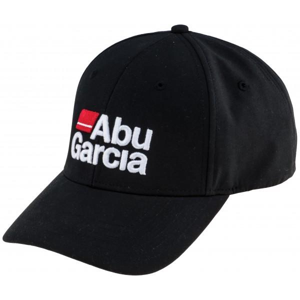 Šiltovka Abu Garcia Black Cap