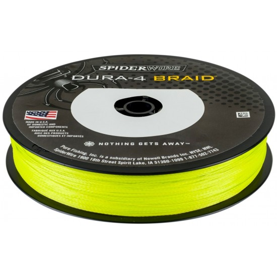 DURA4 150M 0,40MM 45,0KG YELLOW