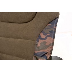 Kreslo Starfishing Mini Deluxe Fleece Camo