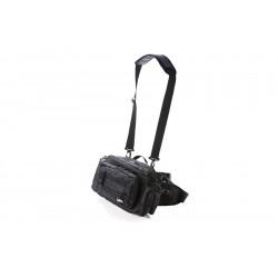 Ľadvinka Abui Garcia Hip Bag Large 2 Black