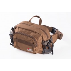 Ľadvinka Abui Garcia Hip Bag Small 2 Coyote Brown