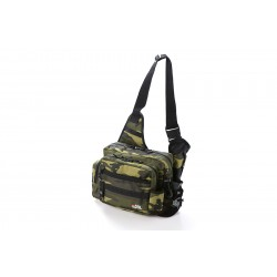 Taška Abu Garcia Cross Body Bag 2 Camo