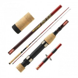CHERRYWOOD HD TROUT 902 2-5G SPIN