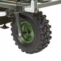 Vozík JRC Cocoon 2G Barrow Wide Wheel