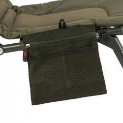 Kreslo JRC Stealth Chair
