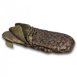 Spacák Starfishing Repus Pro 365 2v1 Fleece Camo